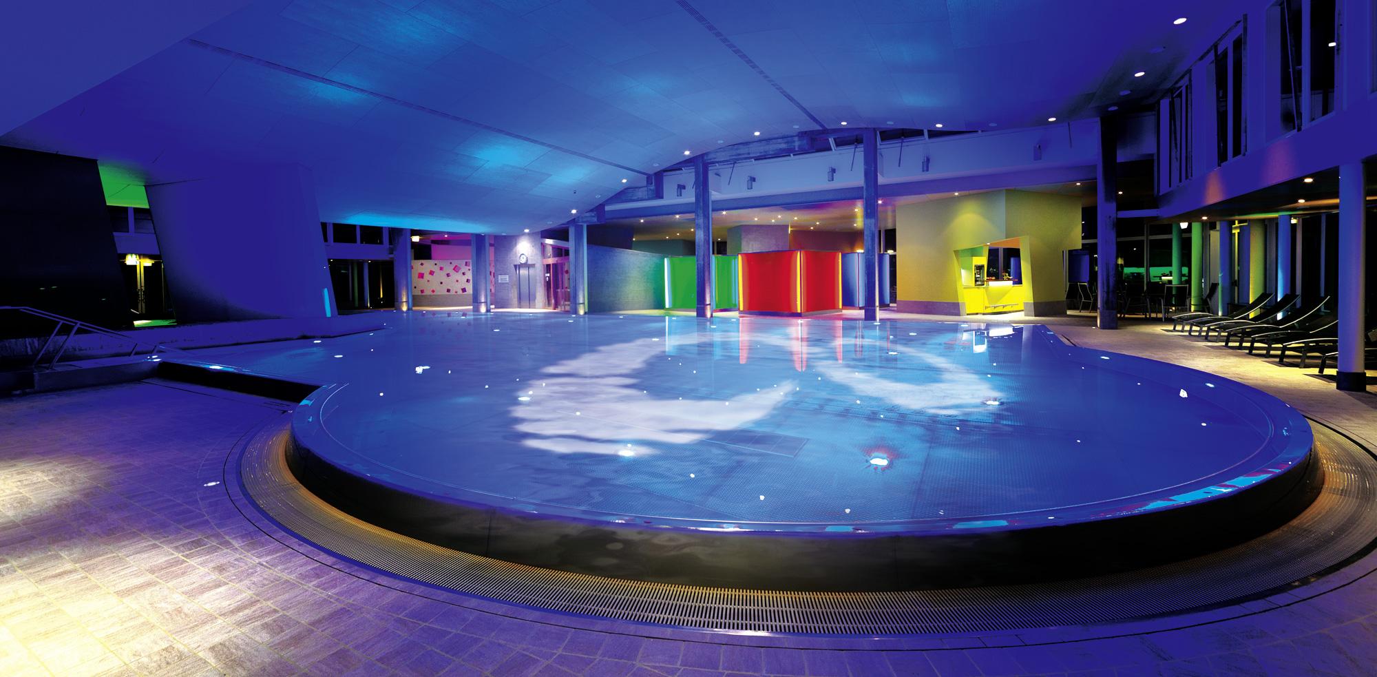 Wellness und b der ferienwohnung barbara for Thermalbad rheinfelden schweiz